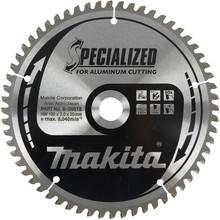 Makita Zaagblad HM aluminium 260x2.4 100T B-09662