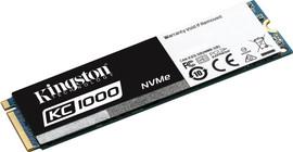 Kingston KC1000 NVMe 480GB M.2