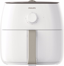 Philips Viva Airfryer XXL HD9630/20 Wit