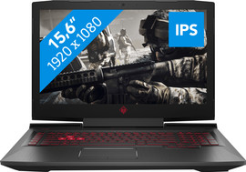 HP Omen 15-ce014nb Azerty