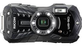 Ricoh WG-50 Zwart