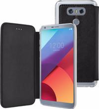 Azuri booklet LG G6 Book Case Zwart