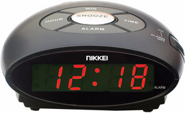 Nikkei NR10BK