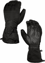 Oakley Roundhouse Short Glove XL Blackout
