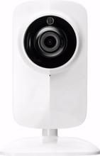 KliKAanKlikUit Wifi IP Camera met Nachtvisie