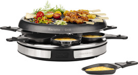 Tefal Deco 6 Inox & Design RE1278