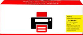 Huismerk CLT-Y406S Toner Geel (VOOR SAMSUNG)