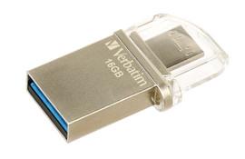 Verbatim OTG Micro 16 GB