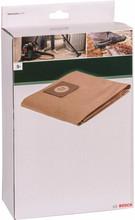 Bosch filterzakken voor AdvancedVac 20 (5 stuks)