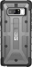 UAG Plasma Ash Galaxy Note 8 Back Cover Grijs