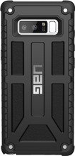 UAG Monarch Galaxy Note 8 Back Cover Zwart