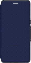 GEAR4 D3O Oxford Galaxy Note 8 Book Case Blauw