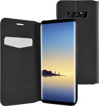 Azuri Booklet Ultra Thin Galaxy Note 8 Book Case Zwart