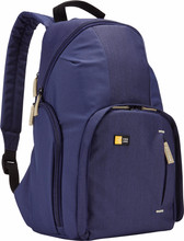 Case Logic TBC-411 Blauw