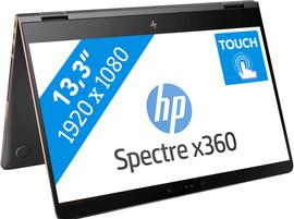 HP Spectre X360 13-ac019nb Azerty