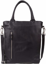 Cowboysbag Luton Big Black