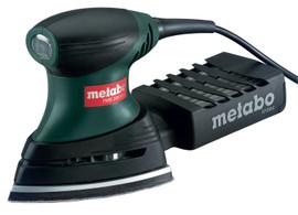Metabo  Deltaschuurmachine FMS 200