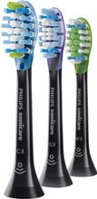 Philips Sonicare Premium Plaque Control HX9073/33 (3 stuks)