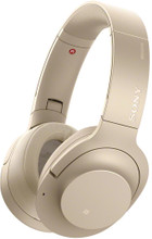 Sony WH-H900N Goud