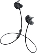 Bose SoundSport wireless headphones Zwart