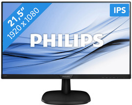 Philips 223V7QHAB