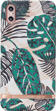 Richmond & Finch Tropical Leaves iPhone X Back Cover