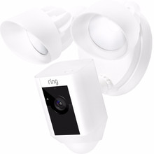 Ring Floodlight Cam Wit