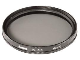 Hama Circulair Polarisatiefilter 58mm