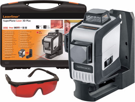 Laserliner SmartPlane Laser 360 Plus