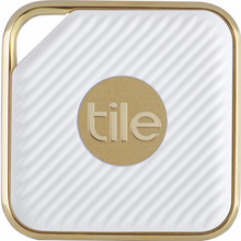 Tile Style Bluetooth Tracker Single Pack