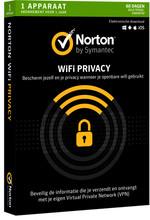 Norton WiFi Privacy 1D