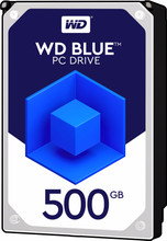 WD Blue WD5000LPCX 500 GB - 16 MB