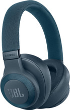 JBL E65BT NC Blauw