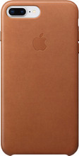 Apple iPhone 7 Plus/8 Plus Leather Back Cover Bruin
