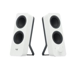 Logitech Z207 Bluetooth Computer Speakers - Wit