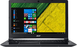 Acer Aspire 7 A715-71G-71HS Azerty