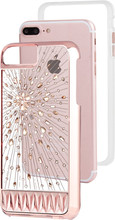 Case-Mate Luminescent iPhone 7+/8+ Back Cover