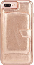 Case-Mate Compact Mirror iPhone 7+/8+ Back Cover Rose Gold
