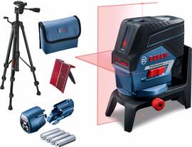 Bosch Blauw GCL 2-50 C met Statief