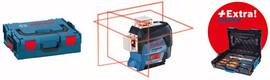 Bosch GLL 3-80 C Set