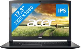 Acer Aspire 7 A717-71G-740Y Azerty