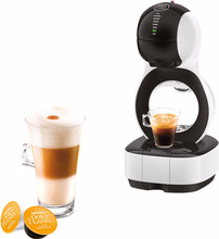 Krups Dolce Gusto Lumio KP1301 Wit (BE)