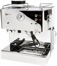 Quick Mill 3035 RVS Coffee Grinder