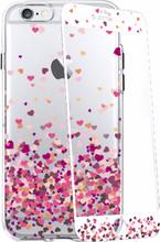 GoCase Kit iPhone 6+/6s+ Full Body Hearts