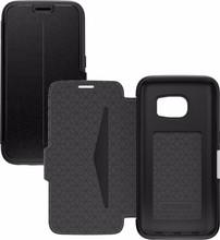 Otterbox Strada 2.0 Samsung Galaxy S7 Edge Zwart