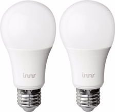 Innr LED-Lamp 9w Wit Duopack