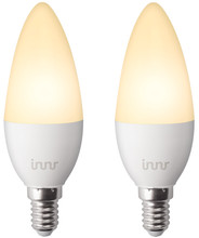 Innr LED-lamp 5,3w Wit Duopack