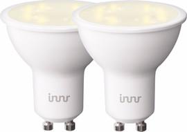 Innr LED-Spot 5,4w Wit Duopack