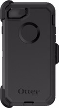 Otterbox Defender iPhone 7/8 Back Cover Zwart