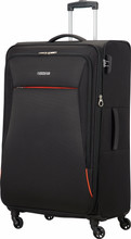 American Tourister Rally Spinner 80 cm Exp Onyx Black